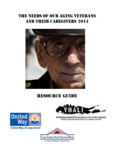 Aging Veterans Resource Guide