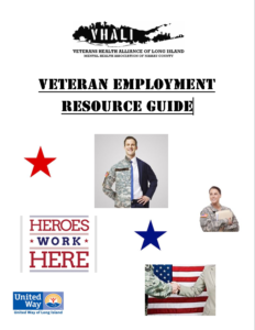 Veterans Employment Resource Guide